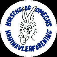 Horsens og Omengs Kaninavlerforenings logo